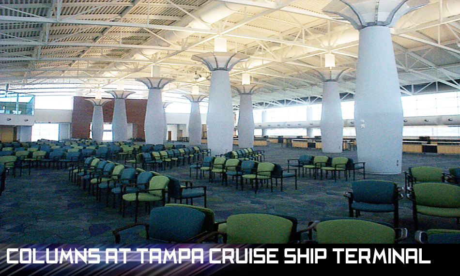 Tampa Cruise Ship Terminal Fitbudha Com